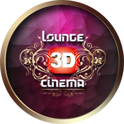 Кинокафе Lounge 3D Cinema