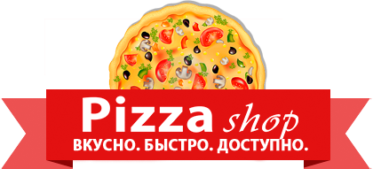 Pizza-shop