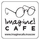 Imagine Cafe
